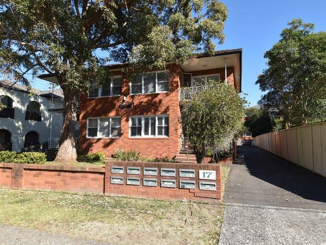 7/17 Croydon Street, Cronulla, NSW 2230