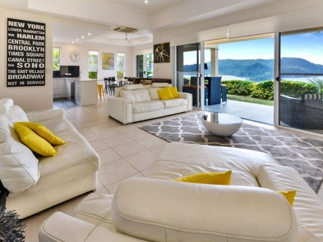 7 LA BELLA WATERS, Hamilton Island, Qld 4803