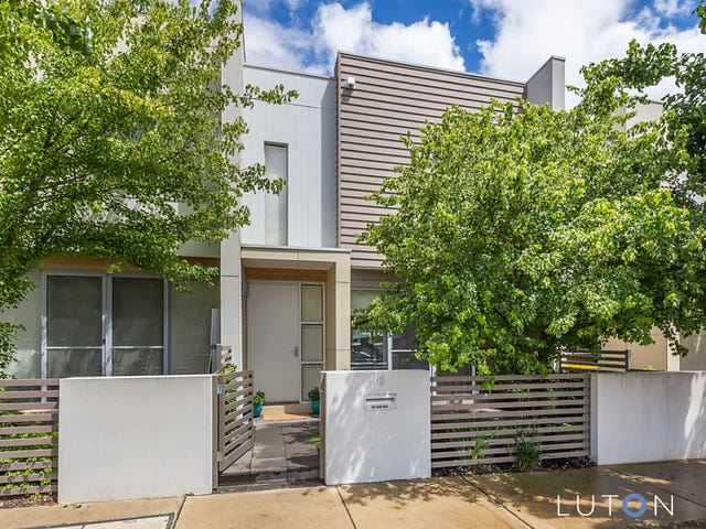 8 Ultimo  Street, Crace, ACT 2911