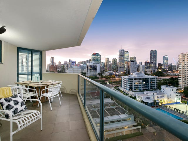 1209/44 Ferry Street, Kangaroo Point, Qld 4169