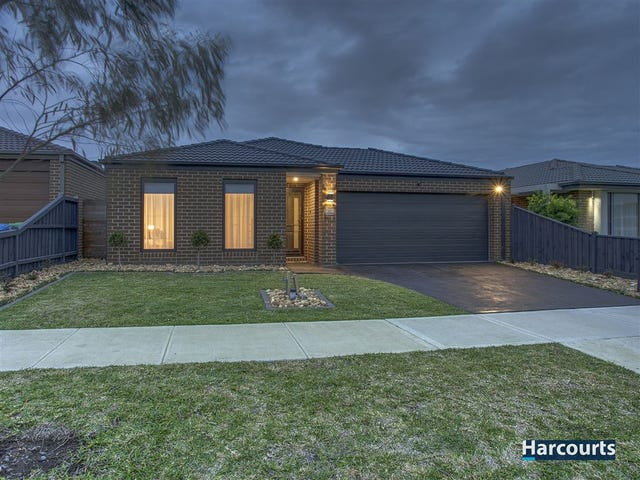 17 Naas Road, Clyde North, Vic 3978