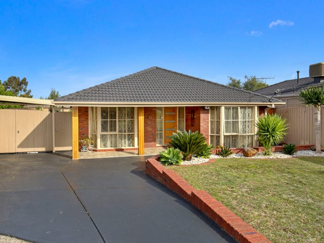 13 Orlit Court, Epping, Vic 3076