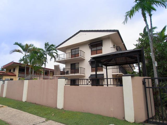 2/195-197 Sheridan Street, Cairns North, Qld 4870
