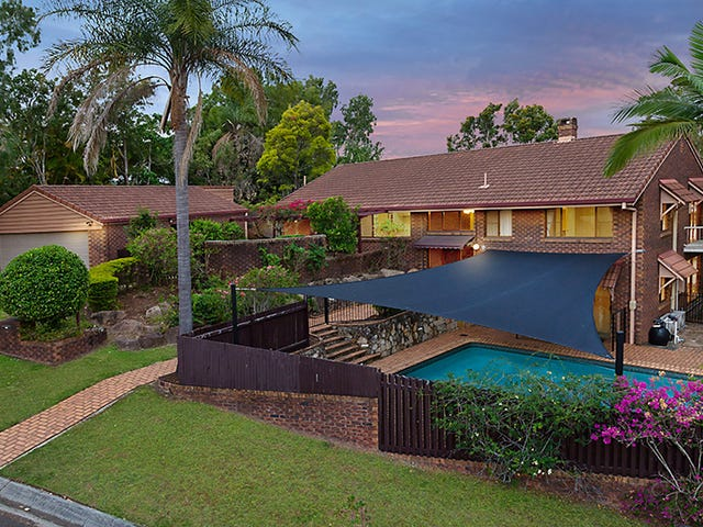 4 Saint Andrews Place, Indooroopilly, Qld 4068