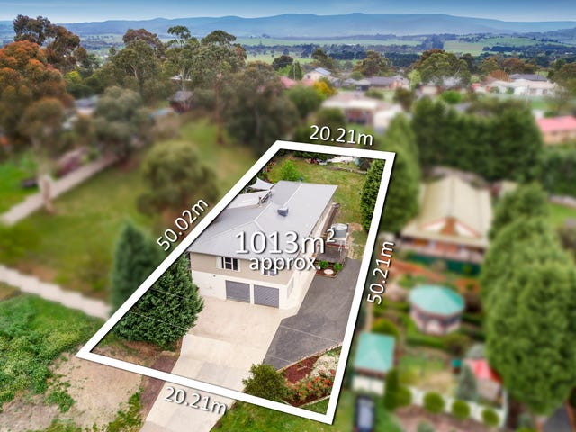 52 Evelyn Street, Whittlesea, Vic 3757