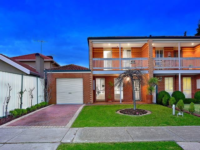 1/4 Thornhill Drive, Keilor Downs, Vic 3038