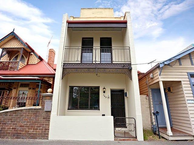 169 Pickles Street, Port Melbourne, Vic 3207