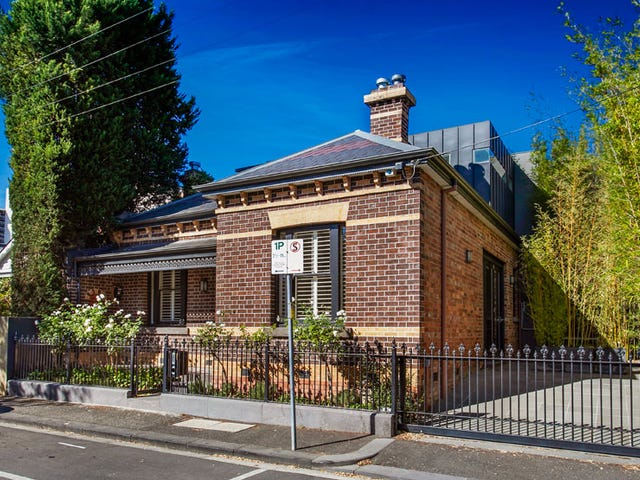 54 Mason Street, South Yarra, Vic 3141
