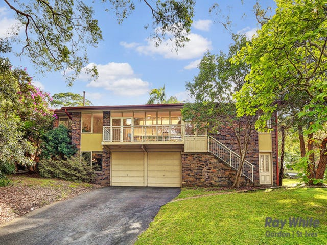 16 Dalrymple Crescent, Pymble, NSW 2073