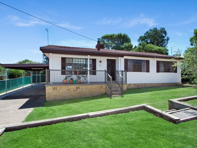 18 Johnston Street, Tamworth, NSW 2340