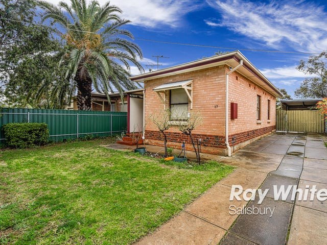 17 Parallel Road, Salisbury North, SA 5108
