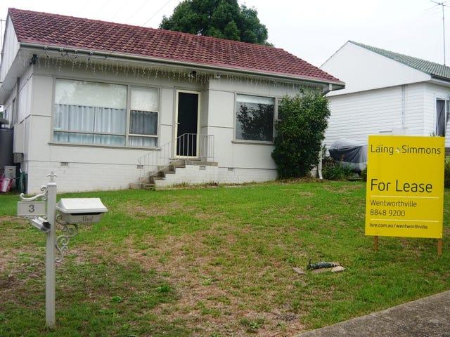 3 Almond Street, Constitution Hill, NSW 2145