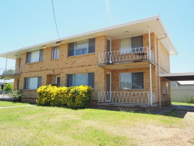 2/1 Oxley Street, Tamworth, NSW 2340