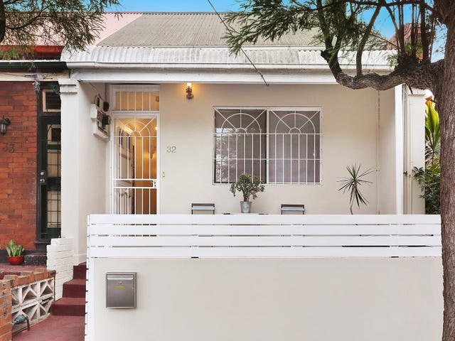 32 Francis Street, Enmore, NSW 2042