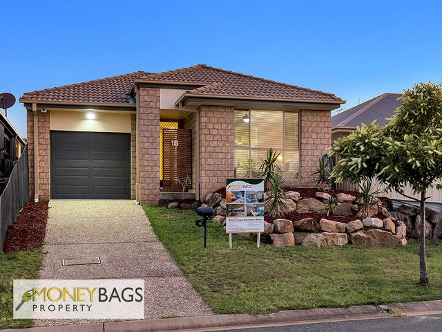 18 Fortune St, Springfield Lakes, Qld 4300