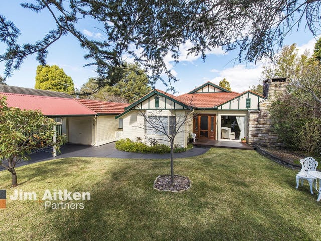 59 Plateau Road, Springwood, NSW 2777