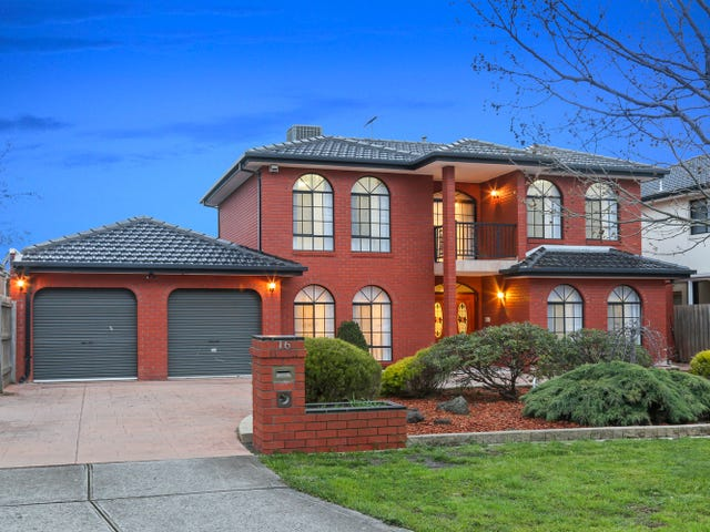 16 Mackenzie Close, Taylors Lakes, Vic 3038