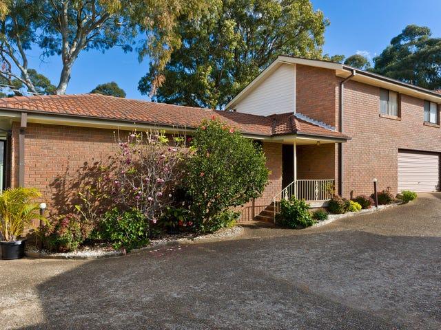 5/16-18 Jacaranda Road, Caringbah, NSW 2229