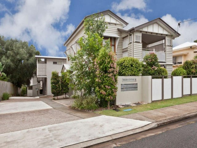 4/59 Vallely Street, Annerley, Qld 4103