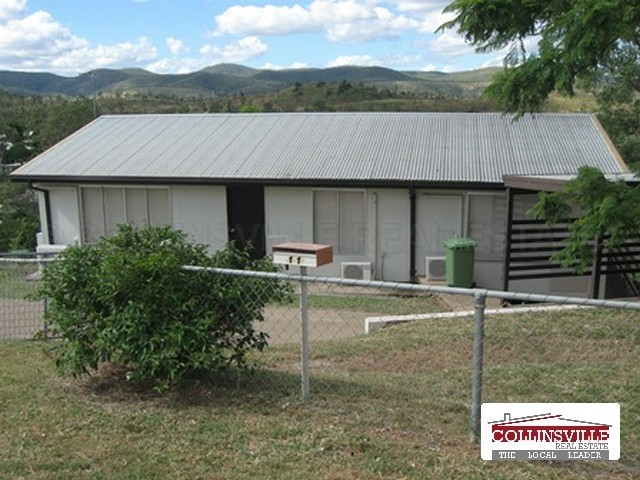 11 Ruff Court, Collinsville, Qld 4804