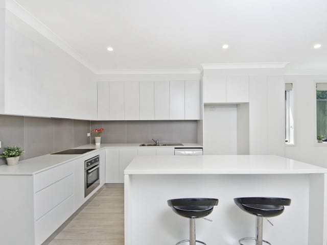 3 Murrills Crescent, Baulkham Hills, NSW 2153