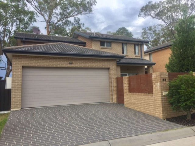 33 Summerfield Avenue, Quakers Hill, NSW 2763