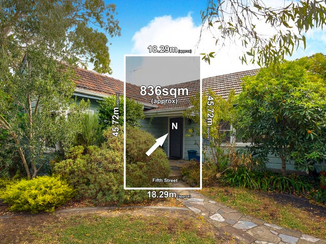 3 Fifth Street, Parkdale, Vic 3195