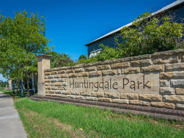 Lot 601 Huntingdale Park Estate, Berry, NSW 2535