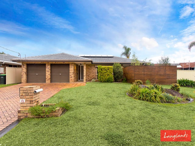 15 Morrison Close, Coffs Harbour, NSW 2450