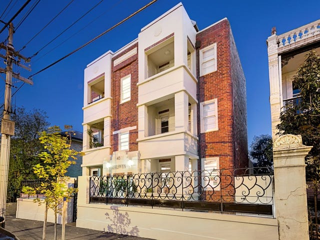 2/45 Park Street, South Yarra, Vic 3141