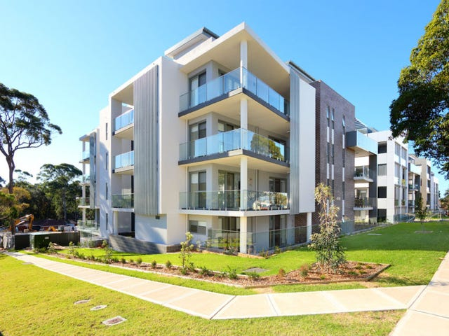 8/42-50 Cliff Road, Epping, NSW 2121