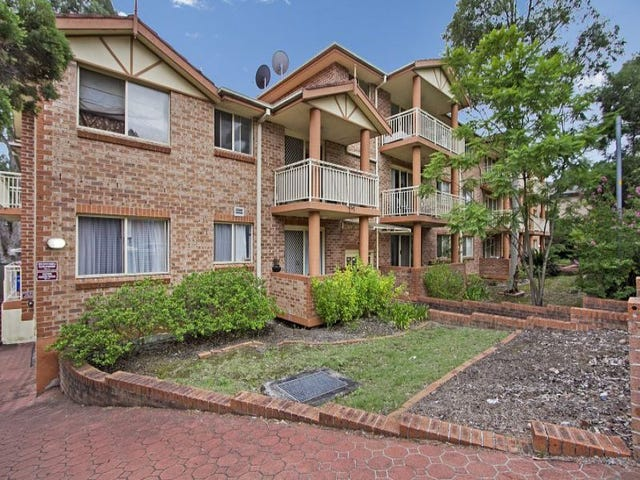 11/91-95 Stapleton Street, Pendle Hill, NSW 2145