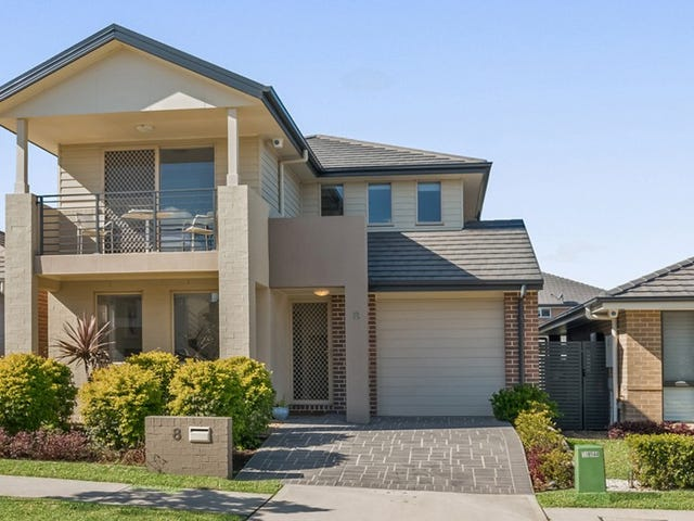 8 Gulson Terrace, Moorebank, NSW 2170