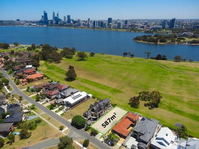 31 Swanview Terrace, South Perth, WA 6151