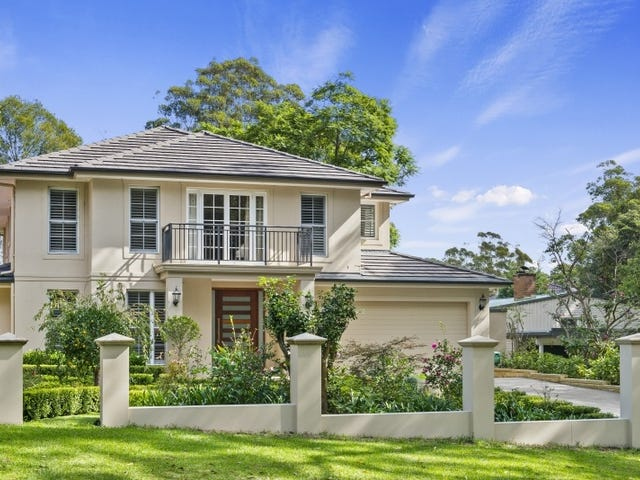 48 Lawley Crescent, Pymble, NSW 2073
