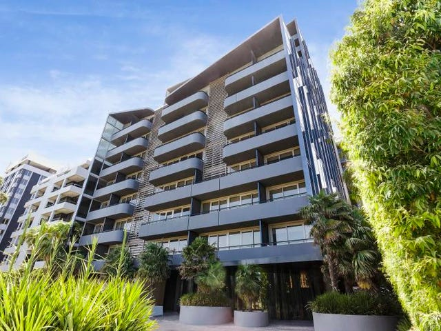 814/74 Queens Road, Melbourne, Vic 3004