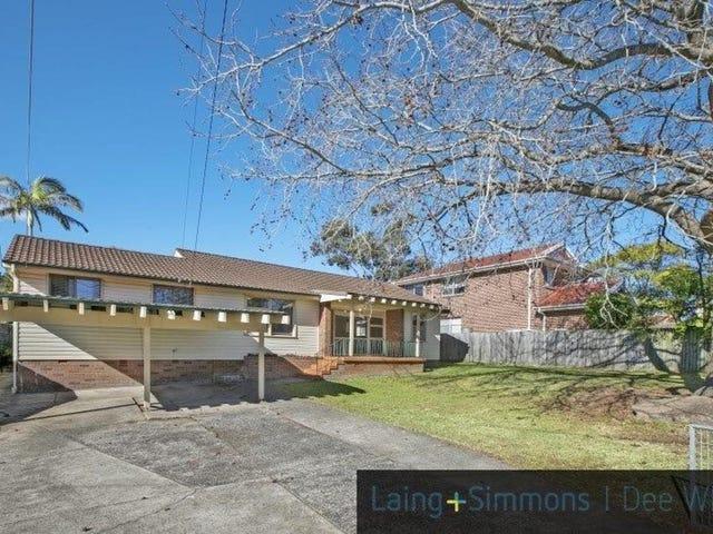 3 Edinburgh Road, Forestville, NSW 2087