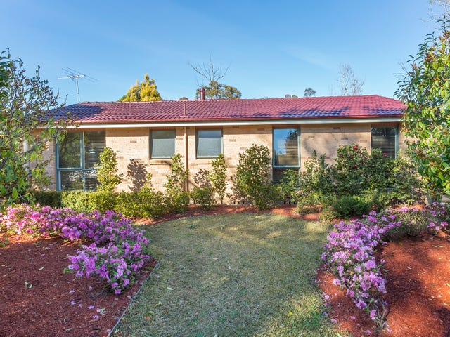 32 Thomson Avenue, Springwood, NSW 2777