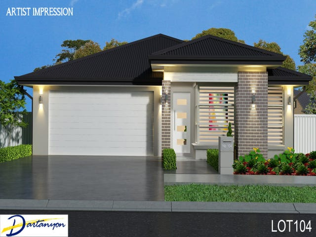 Lot 104 Turner (Manooka Valley) Road, Currans Hill, NSW 2567