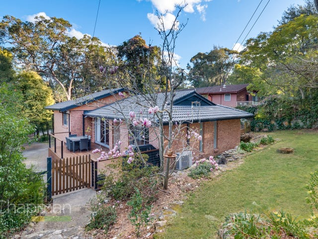 3 Perry Avenue, Springwood, NSW 2777