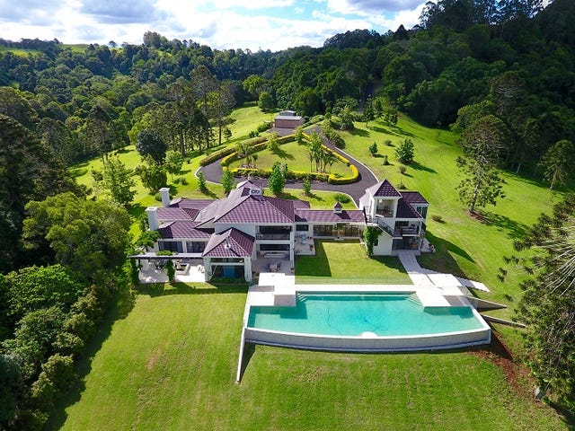 284 Burgum Road, North Maleny, Qld 4552