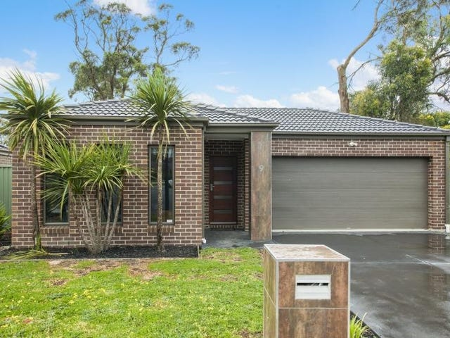 9 Rattray Court, Canadian, Vic 3350