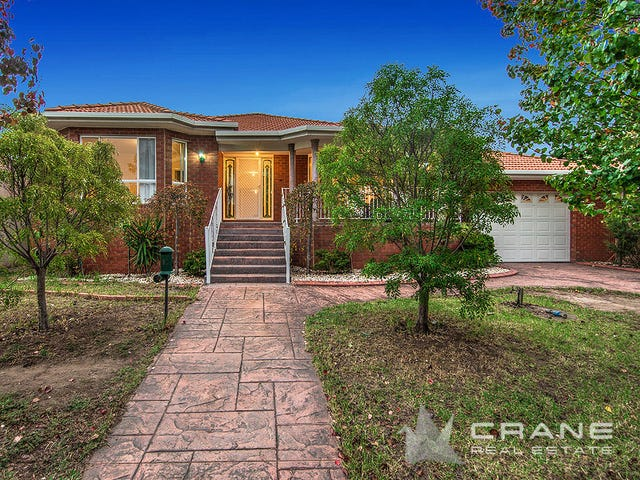 11 Brighton Place, Taylors Hill, Vic 3037
