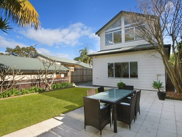 608 Barrenjoey Road, Avalon Beach, NSW 2107
