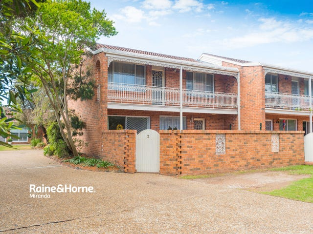 2/264 Port Hacking Road, Miranda, NSW 2228