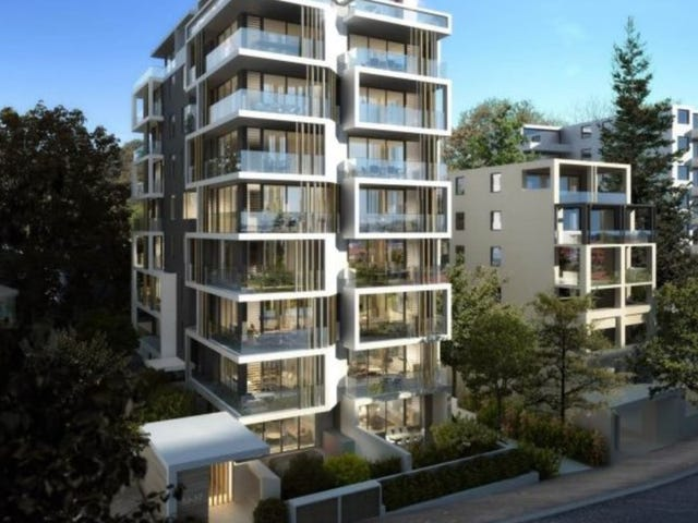 33-37 Waverley Street, Bondi Junction, NSW 2022