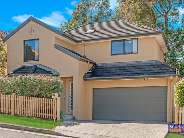 18 Peartree Circuit,, West Pennant Hills, NSW 2125