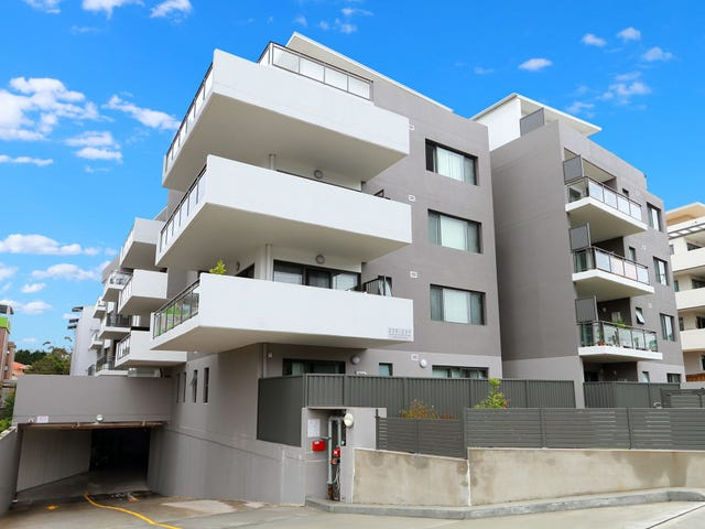 202/235-237 Carlingford Rd, Carlingford, NSW 2118