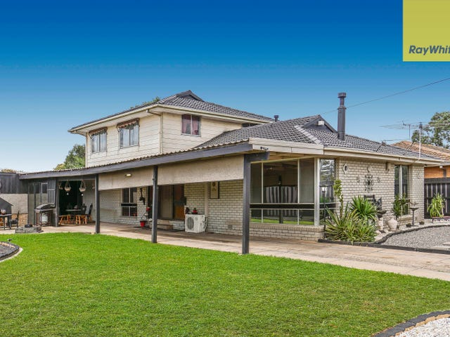 6 Mitchell Road, Melton South, Vic 3338