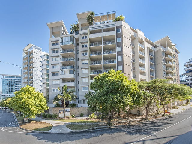 208/6 Exford St, Brisbane City, Qld 4000
